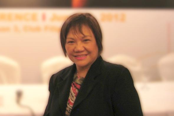 Imelda A. Reyes