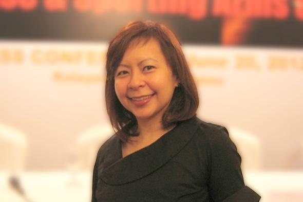 Joy Gutierrez-Jose
