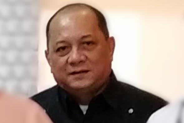 Atty. Hector C. Rodriguez Jr.